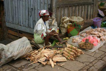 Santé Madagascar